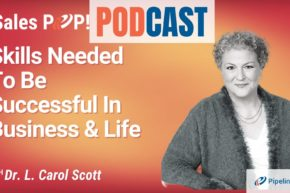 🎧  Skills Needed To Be Successful In Business & Life