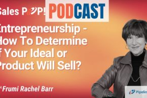 🎧 Entrepreneur – How To Determine  If Your Ideal or Product will Sell?