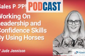 🎧  Working On Leadership and Confidence Skills By Using Horses