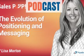 🎧  The Evolution of Positioning and Messaging