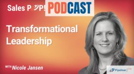 🎧  Transformational Leadership