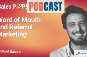 🎧  Word of Mouth and Referral Marketing