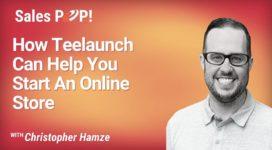 How Teelaunch Can Help You Start An Online Store (video)