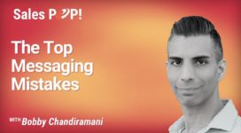 The Top Messaging Mistakes (video)
