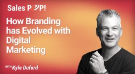 How Branding has Evolved with Digital Marketing (video)