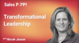 Transformational Leadership (video)