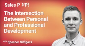 The Intersection of Personal and Professional Development (video)