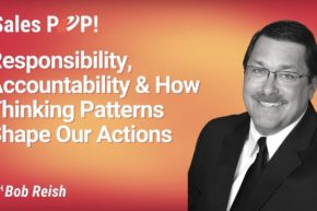 Responsibility, Accountability & How Thinking Patterns Shape Our Actions (video)