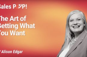 The Art of Getting What You Want (video)