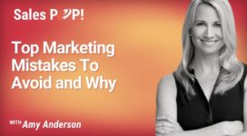 Top Marketing Mistakes To Avoid and Why (video)