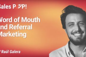 Word of Mouth and Referral Marketing (video)