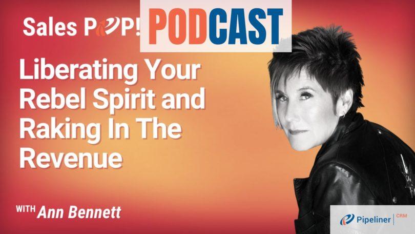 🎧  Liberating Your Rebel Spirit and Raking In The Revenue