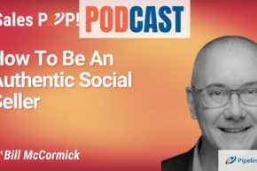 🎧  How To Be An Authentic Social Seller