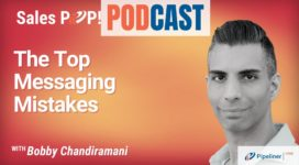 🎧  The Top Messaging Mistakes