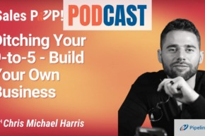 🎧 Ditching Your 9-to-5 and Build Your Own Business