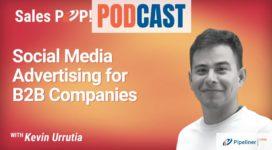 🎧  Social Media Advertising for B2B Companies