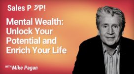 Mental Wealth: Unlock Your Potential and Enrich Your Life (video)