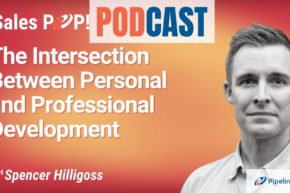 🎧  The Intersection of Personal and Professional Development