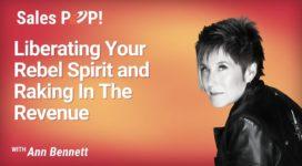 Liberating Your Rebel Spirit and Raking In The Revenue (video)
