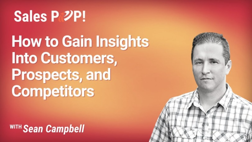 How Use Market Research To Gain Insights Into Customers (video)