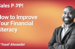 How to Improve Your Financial Literacy (video)