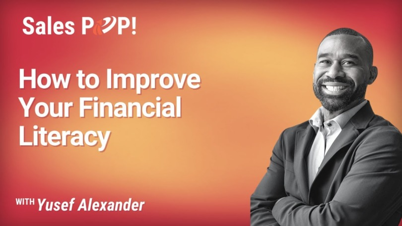 How to Improve Your Financial Literacy
