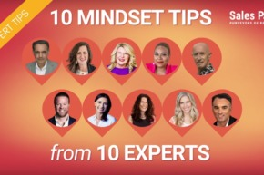 10 Mindset Tips From 10 Experts