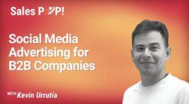 Social Media Advertising for B2B Companies