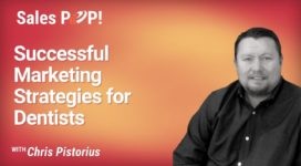 Successful Marketing Strategies for Dentists (video)